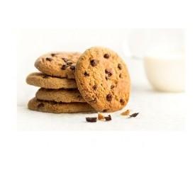 Cookies sčokoládou 12ks