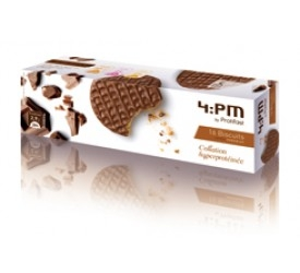Bisqit čokoládový 20ks
