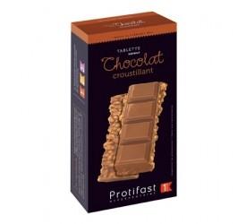 Proteinová čokoláda skřupinkami 150 g 1 ks