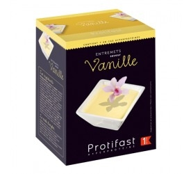 Nápoj vanilka
