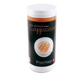 Capuccino 500g