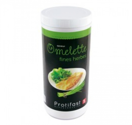 Omeleta bylinková 500g