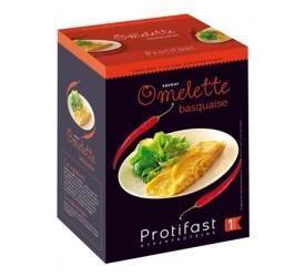 Omeleta rajčatová
