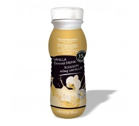 Vanilkové mléko 250ml